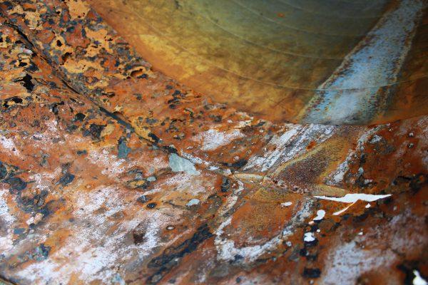 CUI Corrosion Under Insulation