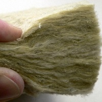 5 most common thermal insulation materials thermaxx for Mineral fiber insulation r value