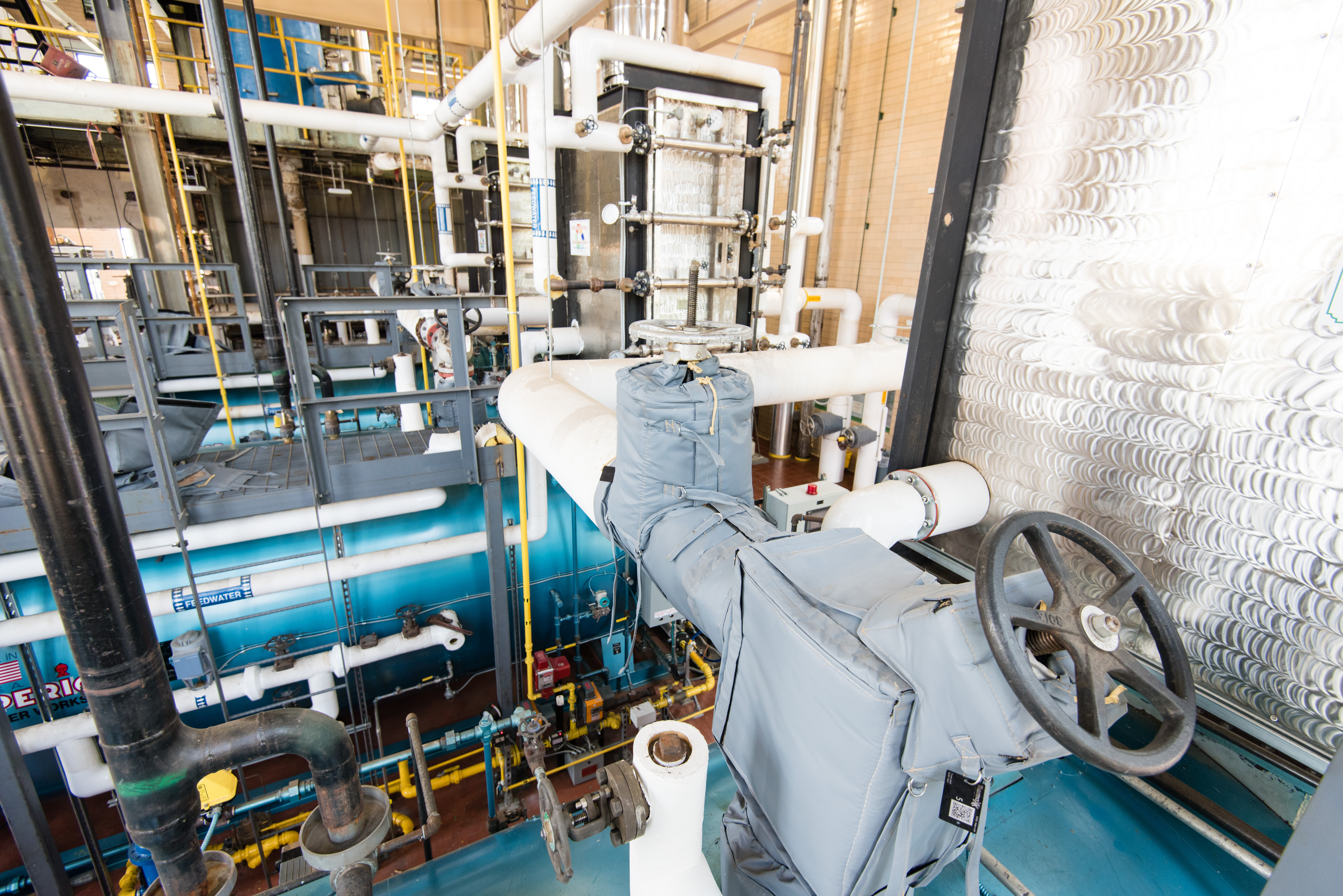 Asset Management of Steam Traps and Beyond