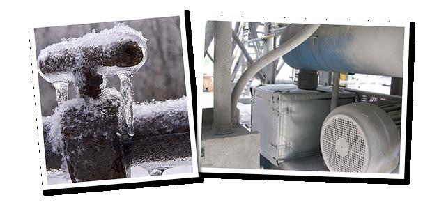Outdoor Amp Antifreeze Insulation Blankets Prevent Freezing