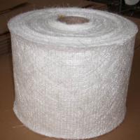 High Temperature Needled Insulation Material