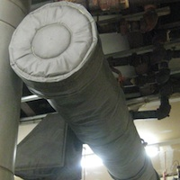 Best Way To Insulate Steam Pipes