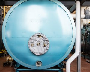 Aerogel Pipe Insulation