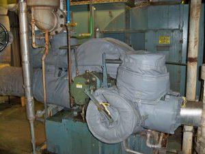 T12122 Turbine After