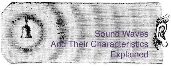 Sound Waves & Their Characteristics Explained