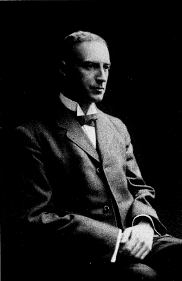 A Portrait of Wallace Sabine
