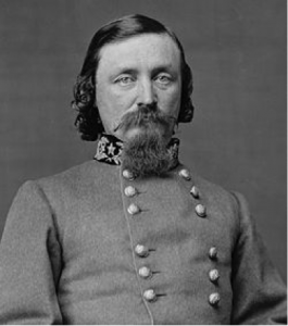 A Portrait of General Longstreet