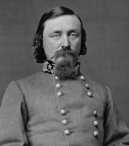 A Portrait of General Longstreet