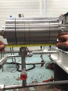 cryogenic machine