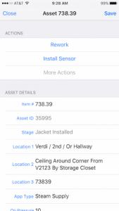 Insulation App