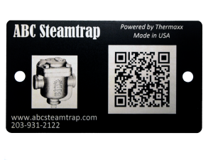 Steam Trap Smart Tag