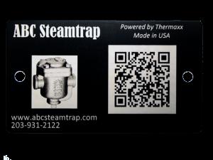 Steam Trap Smart Tag