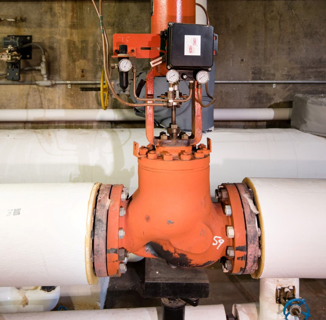 thermal blanket insulation for pipes, valves, boilers & more