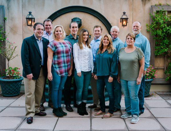 Thermaxx Jackets Sales Team 2017
