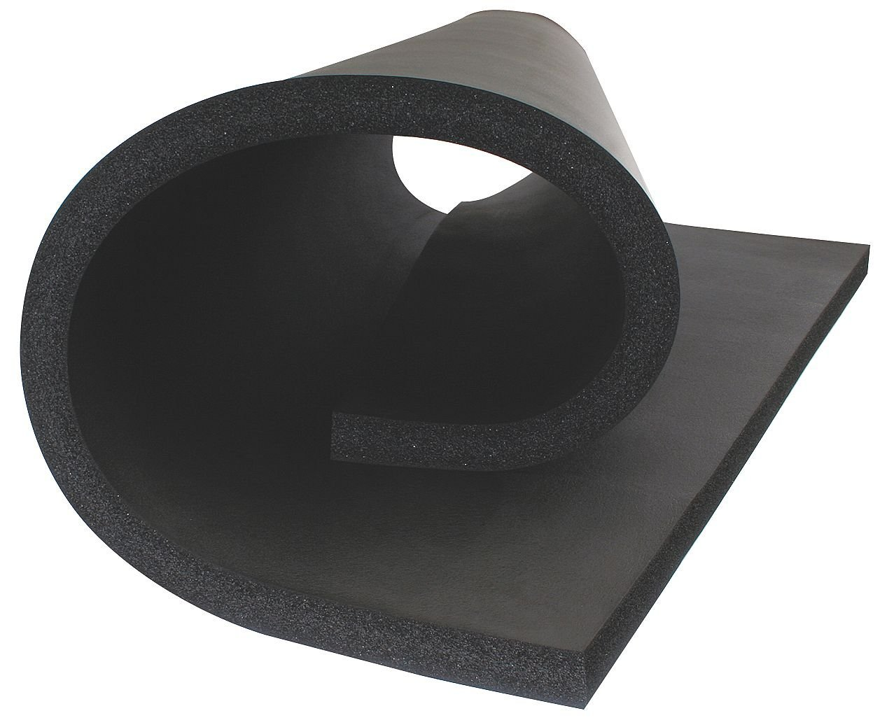 Insulation Materials: Flexible Closed Cell Insulation