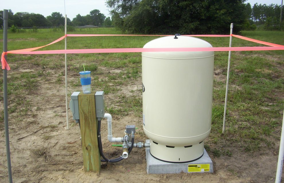 Residential Pressurized Water Storage Tanks Dandk Organizer
