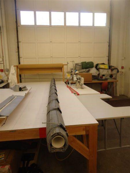 Heating Element for Insulation Blanket