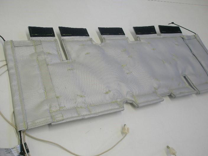Insulation Blanket Materials