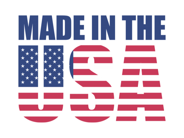 Thermaxx Jackets are Made in the USA Logo