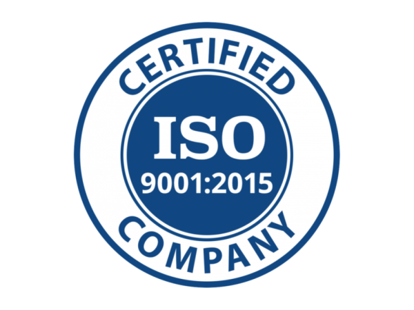 Thermaxx Jackets is ISO 9001:2015 certified