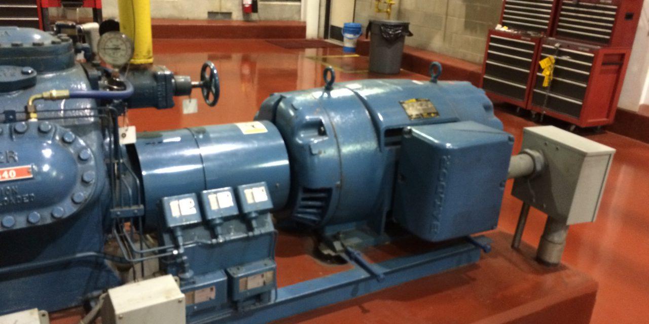 Insulating Ammonia Refrigeration Systems - Thermaxx Jackets