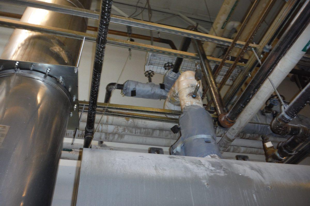 Regulating Boiler Room Temperature Cool Down Your Boiler