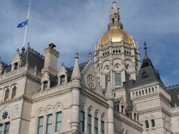Ct Capitol Building